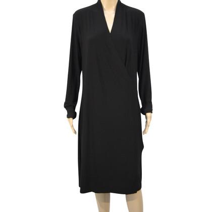 Norma Kamali Vestito di nero