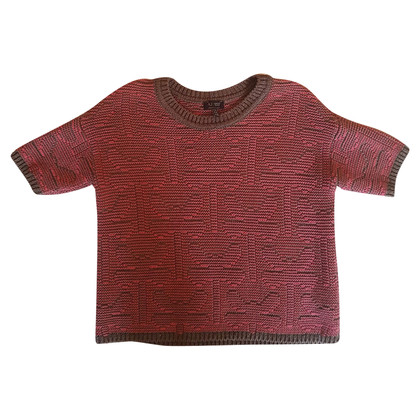 Armani Jeans Short-sleeved sweater