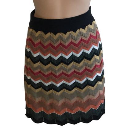 Missoni Miniskirt
