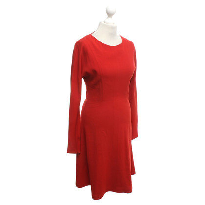 Gucci Dress in red