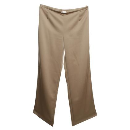 Armani Collezioni trousers in Beige