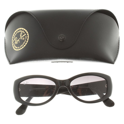 Ray Ban Black sunglasses