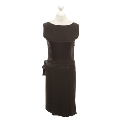 Alberta Ferretti Dress in brown