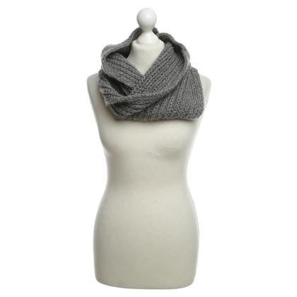 Calvin Klein Sciarpa in grigio
