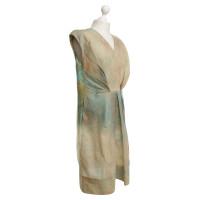 Marni Summer dress with pattern