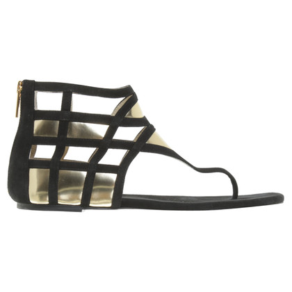 Michael Kors Sandals in black