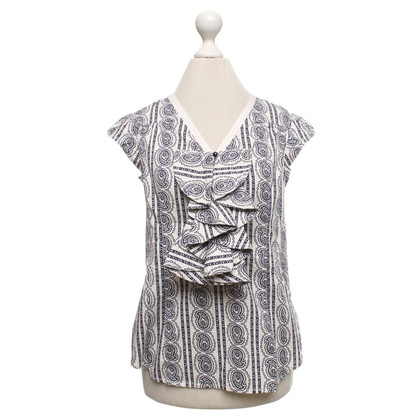 Marc Jacobs Top met patroon