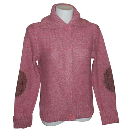 Max & Co Woll-Strickjacke