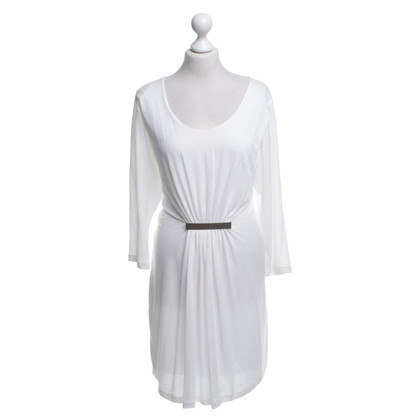 Armani Dress in White