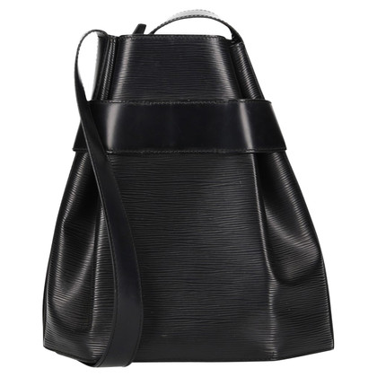 "Louis Vuitton ""Sac D'Épaule Epi Leather"""