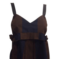 Marni Top / Mini Dress