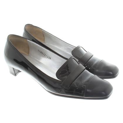 Dolce & Gabbana Loafer in Schwarz