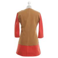 Bally Kleid in Bicolor