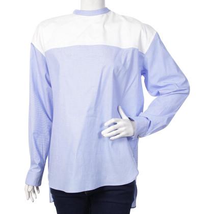 Cédric Charlier blouse