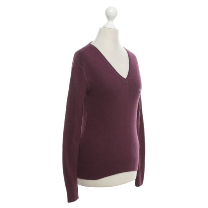 Armani Jeans Sweater in purple