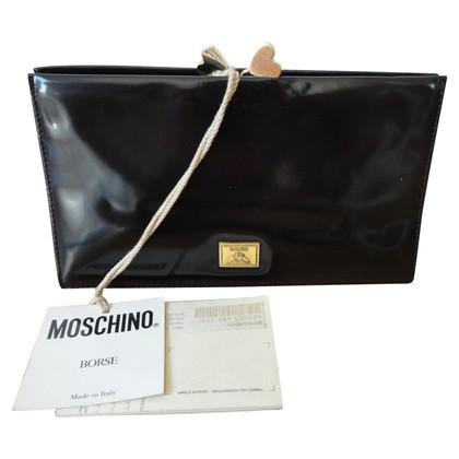 Moschino Vintage Umhängetasche