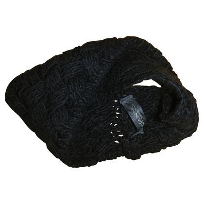 Ermanno Scervino headband