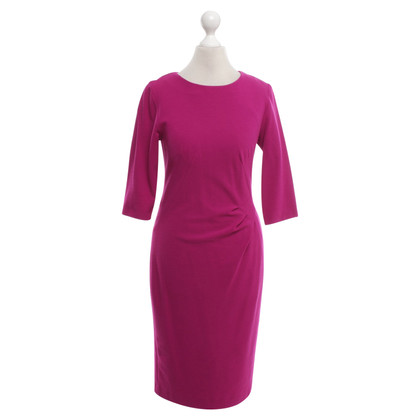 Marc Cain Dress in fuchsia
