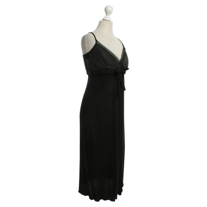 Schumacher Dress in Black