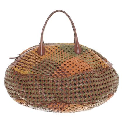 Bottega Veneta Handbag with leather braid