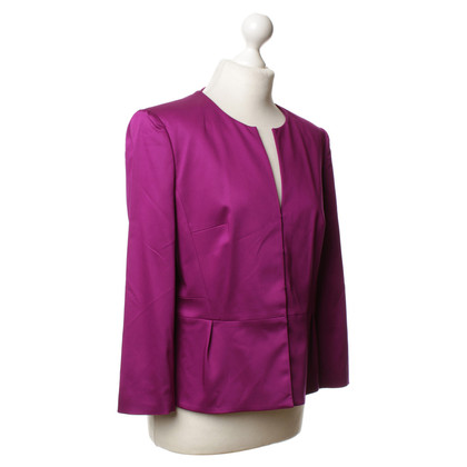 Hugo Boss Blazer in violet