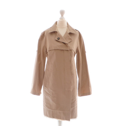 Costume National Cappotto beige
