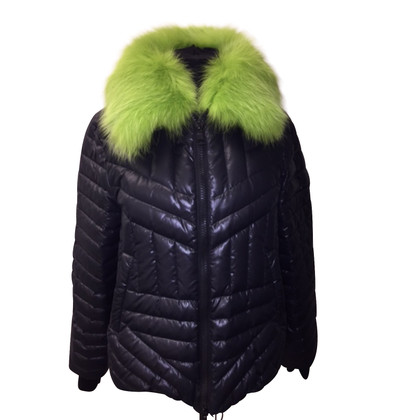 Moschino Cheap and Chic Padded down jacket