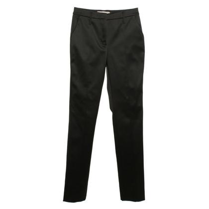 Schumacher Pants in Black