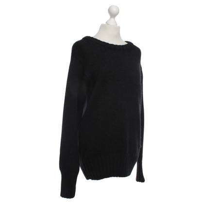 Dolce & Gabbana Warmer Strickpullover