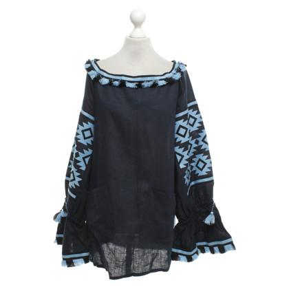 March 11 Mini abito in stile indiano