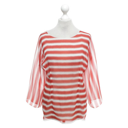 Dolce & Gabbana top with stripe pattern