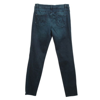 Marc Cain Jeans in Blue