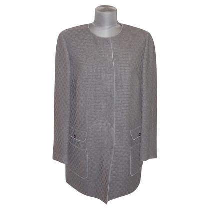 Dolce & Gabbana Short coat in black