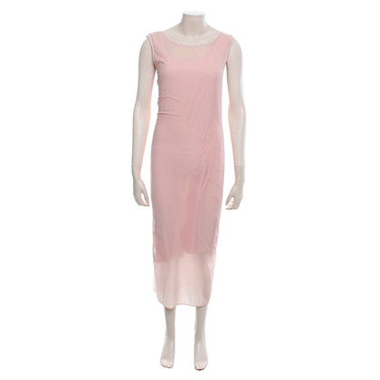 Issey Miyake Dress in Nude