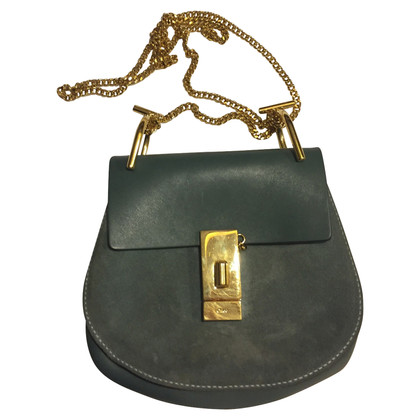 Chloé Leather Satchel