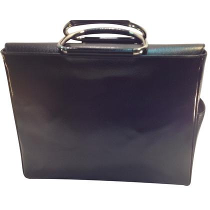 Gucci Leder-Handtasche