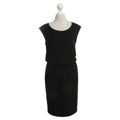 Calvin Klein Jersey dress in black