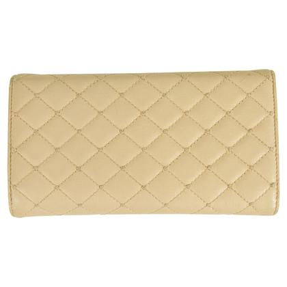 Dolce & Gabbana Wallet in Beige