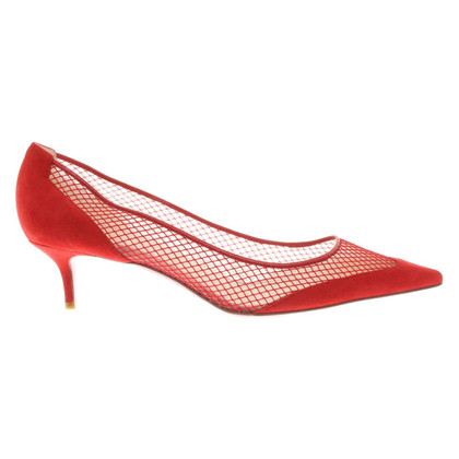 Christian Louboutin Pumps in Rot