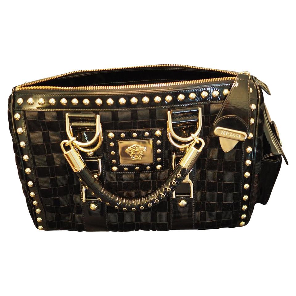 """Versace """"Autre Velvet Bag"""" Limited Edition"""