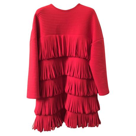Andere Marke Annakiki - Kleid Rot