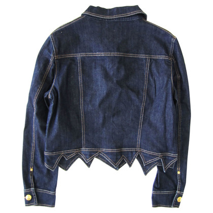 Moschino Cheap and Chic Jeansjacke