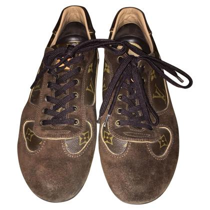 Louis Vuitton chaussures de tennis