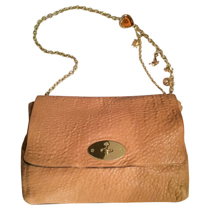 "Mulberry Leather handbag ""Edna"""