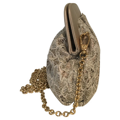 Dolce & Gabbana Evening bag with tip