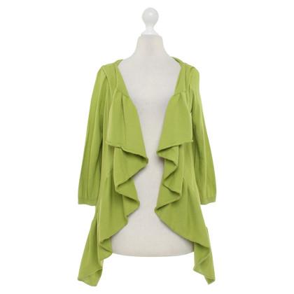 Twin-Set Simona Barbieri Cardigan in green