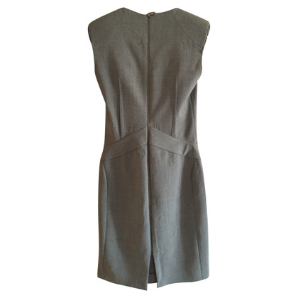 Emilio Pucci Gray wool dress 40 IT