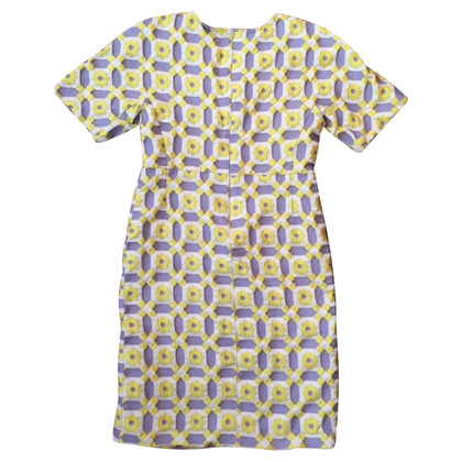 L'autre Chose Beautiful dress with great pattern