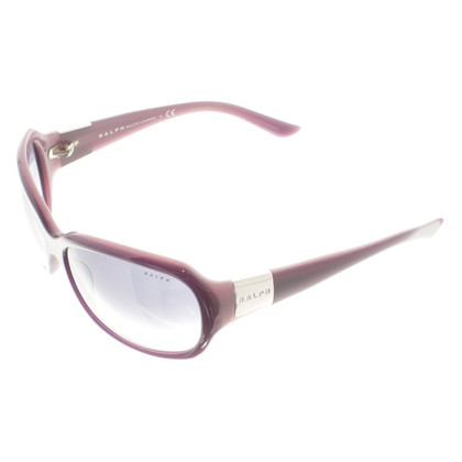 Ralph Lauren Sunglasses in purple
