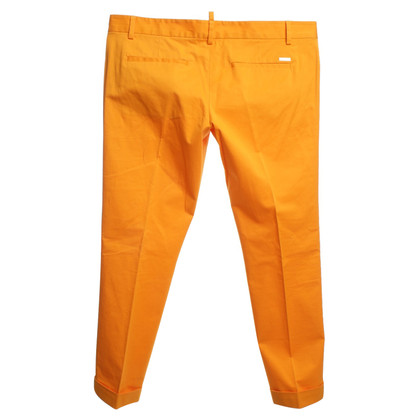 Dsquared2 Pantalon à Orange